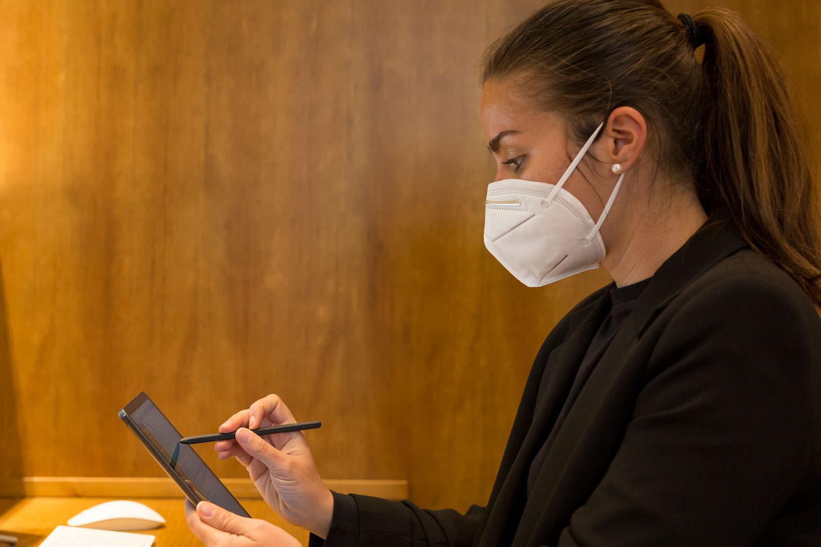 clinica dental sostenible
