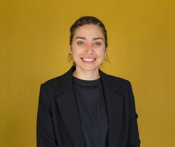 Noelia Tomas
