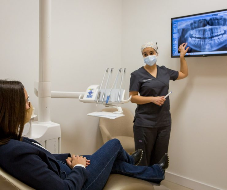 clinica dental tortosa